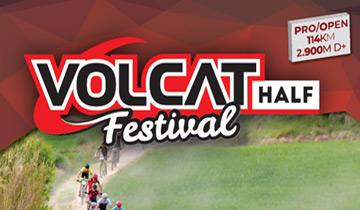 XV VolCAT Half Festival 2020