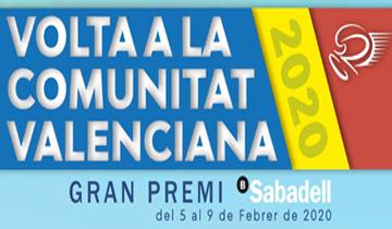 70ª Volta Ciclista a la Comunitat Valenciana 2019