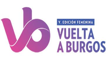 V Vuelta a Burgos Féminas 2019