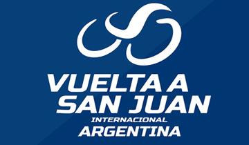 38º Vuelta a San Juan Internacional 2020