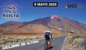 IV Vuelta al Teide 2021