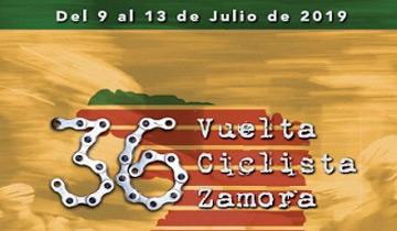 XXXVI Vuelta a Zamora 2019