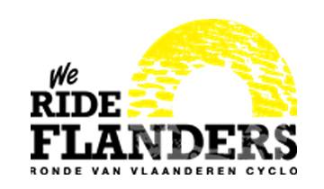 Virtual Tour de Flandes Sportive-We Ride Flanders 2020