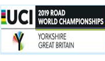 Campeonatos del Mundo de Ciclismo-Yorkshire 2019