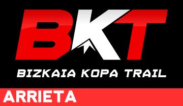 Bizkaia Kopa Trail Arrieta 2017