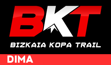 Bizkaia Kopa Trail Dima 2018
