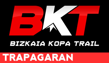 Bizkaia Kopa Trail Trapagaran 2017
