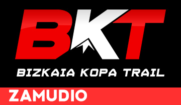 Bizkaia Kopa Trail Zamudio 2018