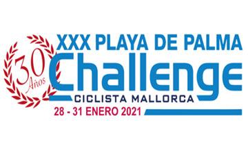 XXX Playa de Palma Challenge 2021 -APLAZADA