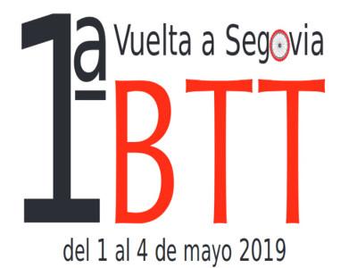 Iª Vuelta a Segovia BTT 2019