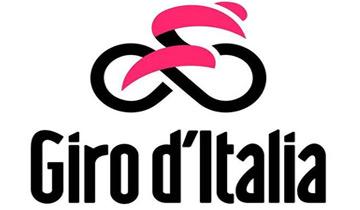 99ª Giro de Italia 2016