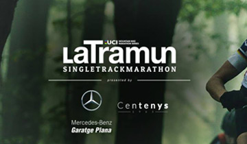Latramun 2016 - UCI Marathon World Series