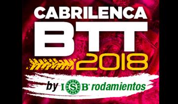 24ª Cabrilenca BTT by ISB rodamientos 2018