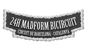 24h MADFORM BiCircuit 2017