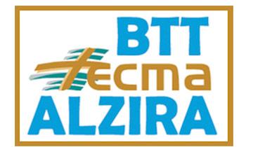 II Marcha BTT Tecma Alzira 2016