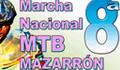 8º MTB Nacional Mazarrón 2016