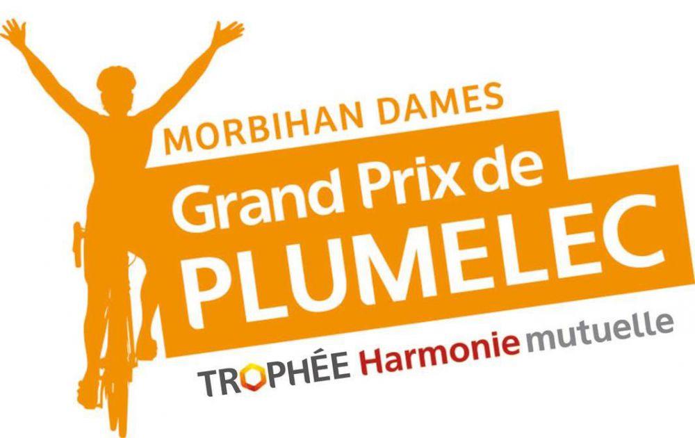 Gran Premio de Plumelec-Morbihan WNT 2019