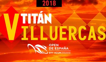 V Titan Villuercas - Open España BTT XCUM