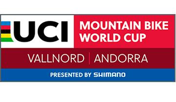 Campeonato del Mundo Másters y Copa del Mundo Élite UCI de XCO-DHI 2017
