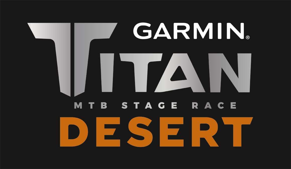 14ª Garmin Titan Desert MTB Stage Race 2019