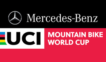 UCI Mountain Bike World DH Vallnord 2018