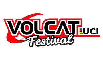 XIII Volcat UCI 2018