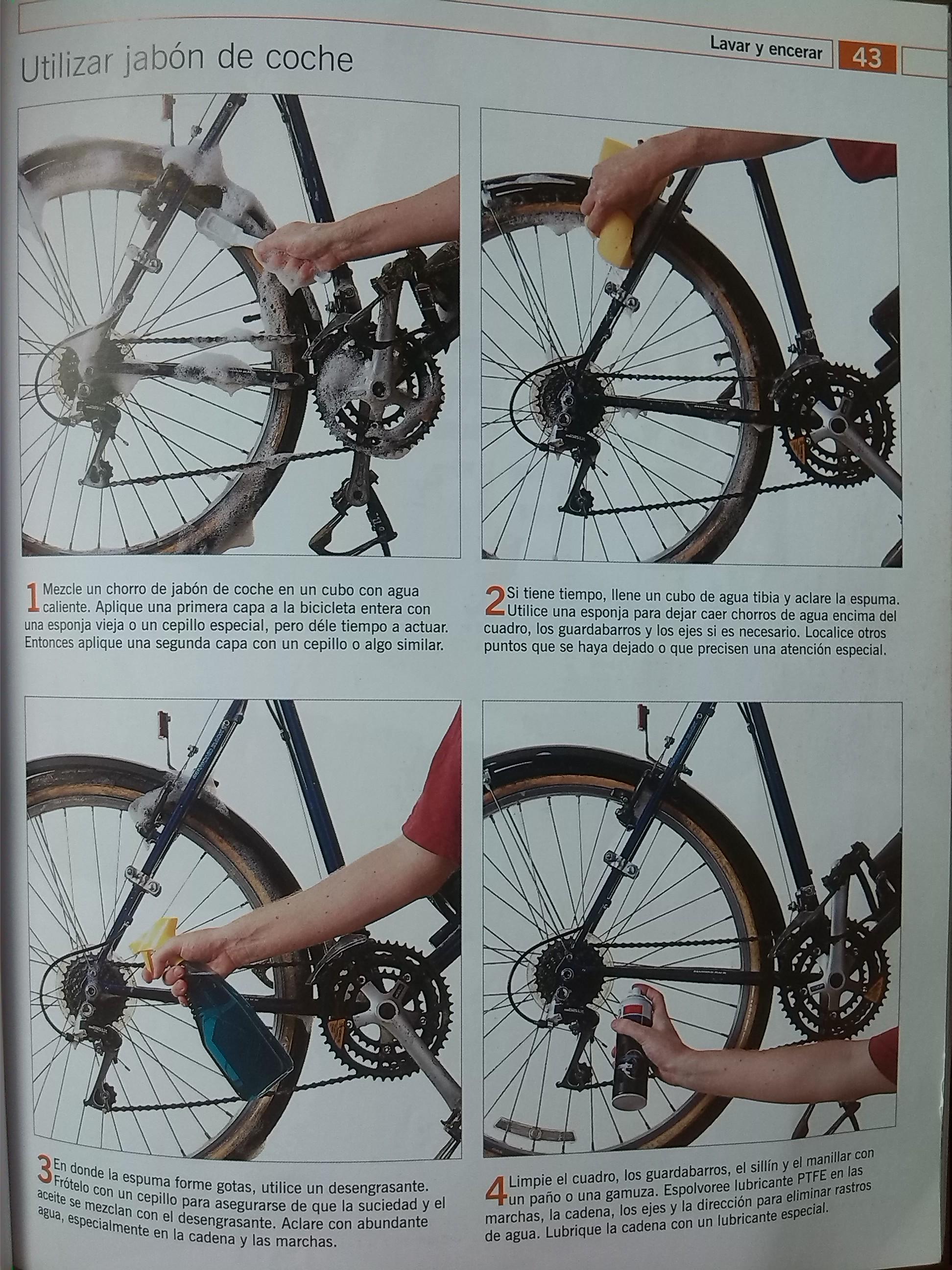 Perfecto Cuadro De La Bicicleta Suciedad Inspiración - Ideas ...