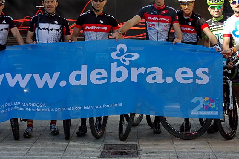 Vuelta a Ibiza 2014 Etapa 1 IBZMMR14