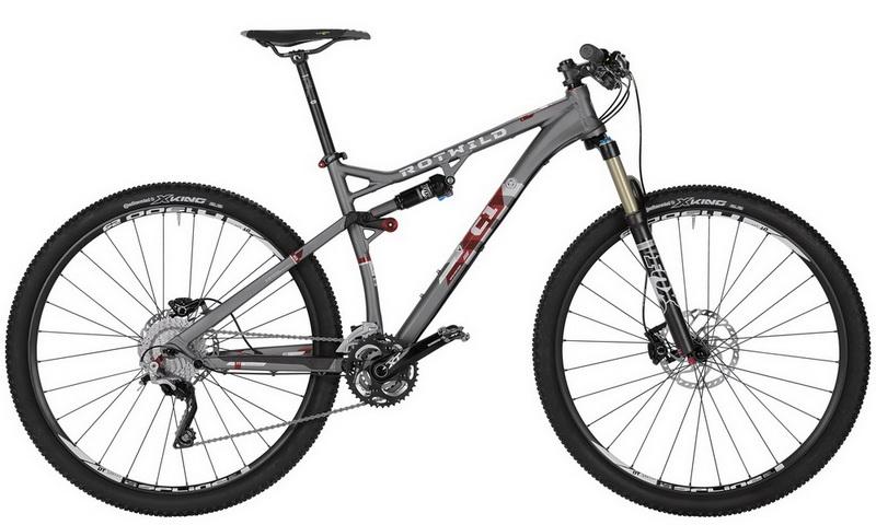 Bicicletas Rotwild 2014