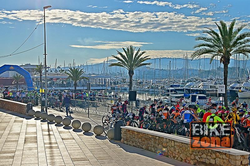Vuelta a Ibiza BTT 2016 - Etapa 2