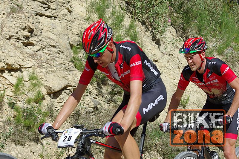 Vuelta a Ibiza MTB 2017 - Etapa 1