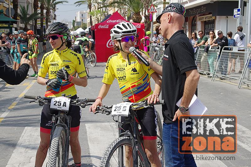 Vuelta a Ibiza MTB 2017 - Etapa 2