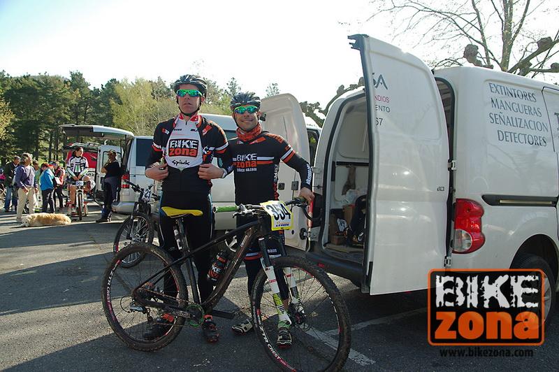 Open Euskadi MTB Akarlanda 2015