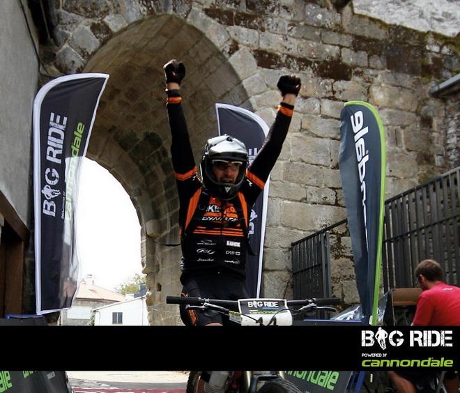 BikeZona Team en Big Ride Manzaneda y Cercedilla