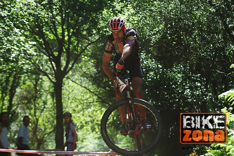 Campeonatos Euskadi MTB XC 2014 Getxo