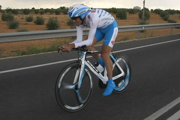 Campeonatos España carretera 2010 en Albacete