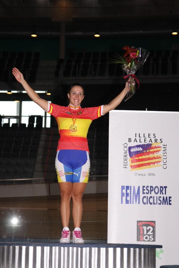 Campeonatos España Pista 2010
