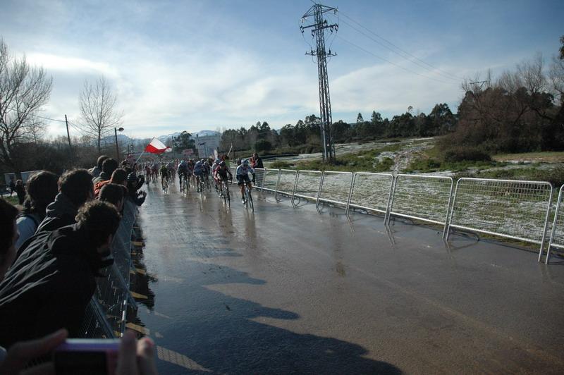 Campeonato España Ciclocross Laredo 2009