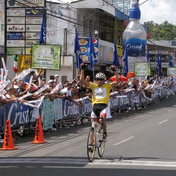 Highlights Lo Mejor Vuelta Costa Rica 2009