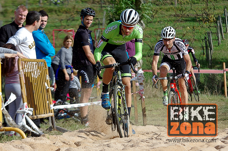 Ciclocross de Abadiño 2016