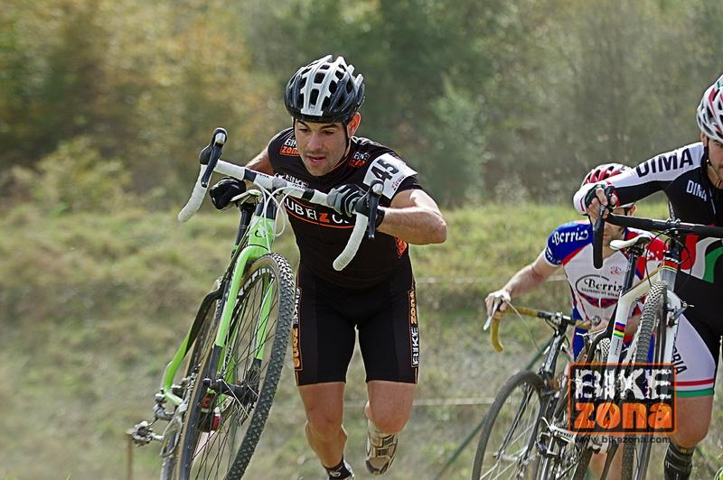Ciclocross Berriz 2014