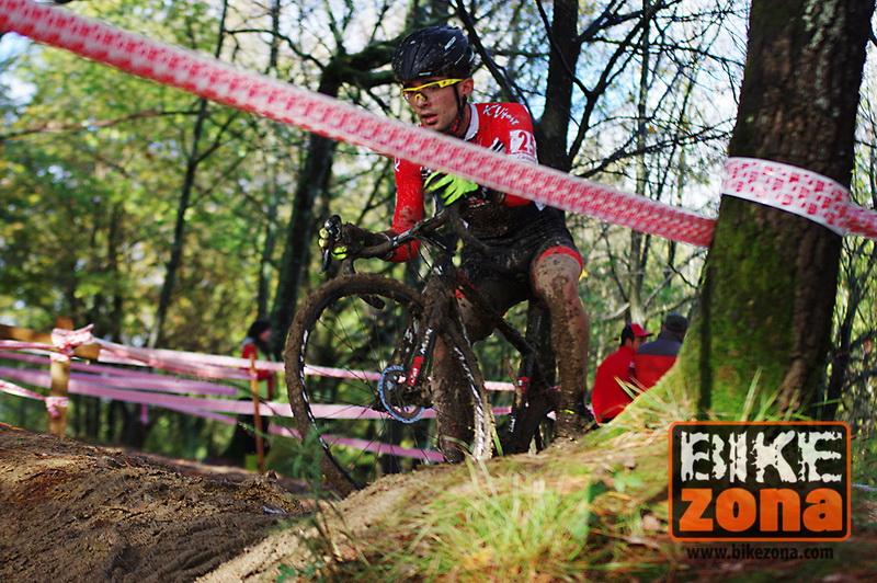 Ciclocross Berriz 2015