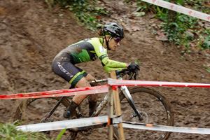 Campeonato de España de ciclocross Torrelavega 2021 féminas