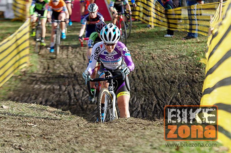 Copa de España de Ciclocross Elorrio 2016