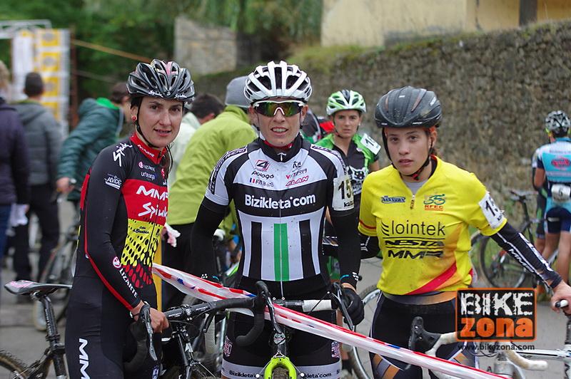 Copa de España Ciclocross Elorrio 2014