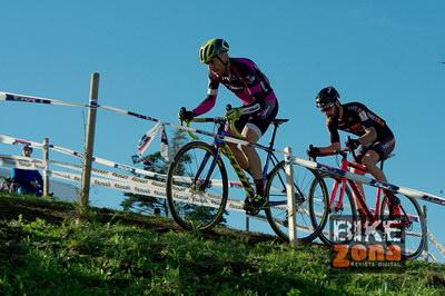 Campeonatos Euskadi Ciclocross Lezama 2019