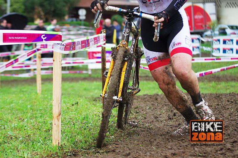 Ciclocross Lezama 2014
