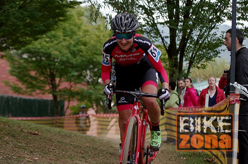 Copa España Ciclocross Llodio 2017 -  féminas