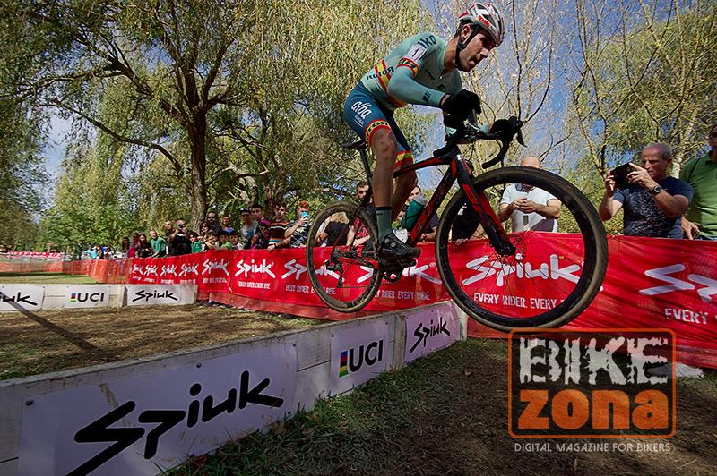 Copa de España Ciclocross Llodio 2019