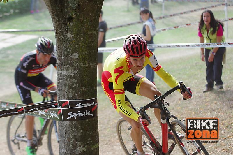 Copa de España Ciclocross Llodio